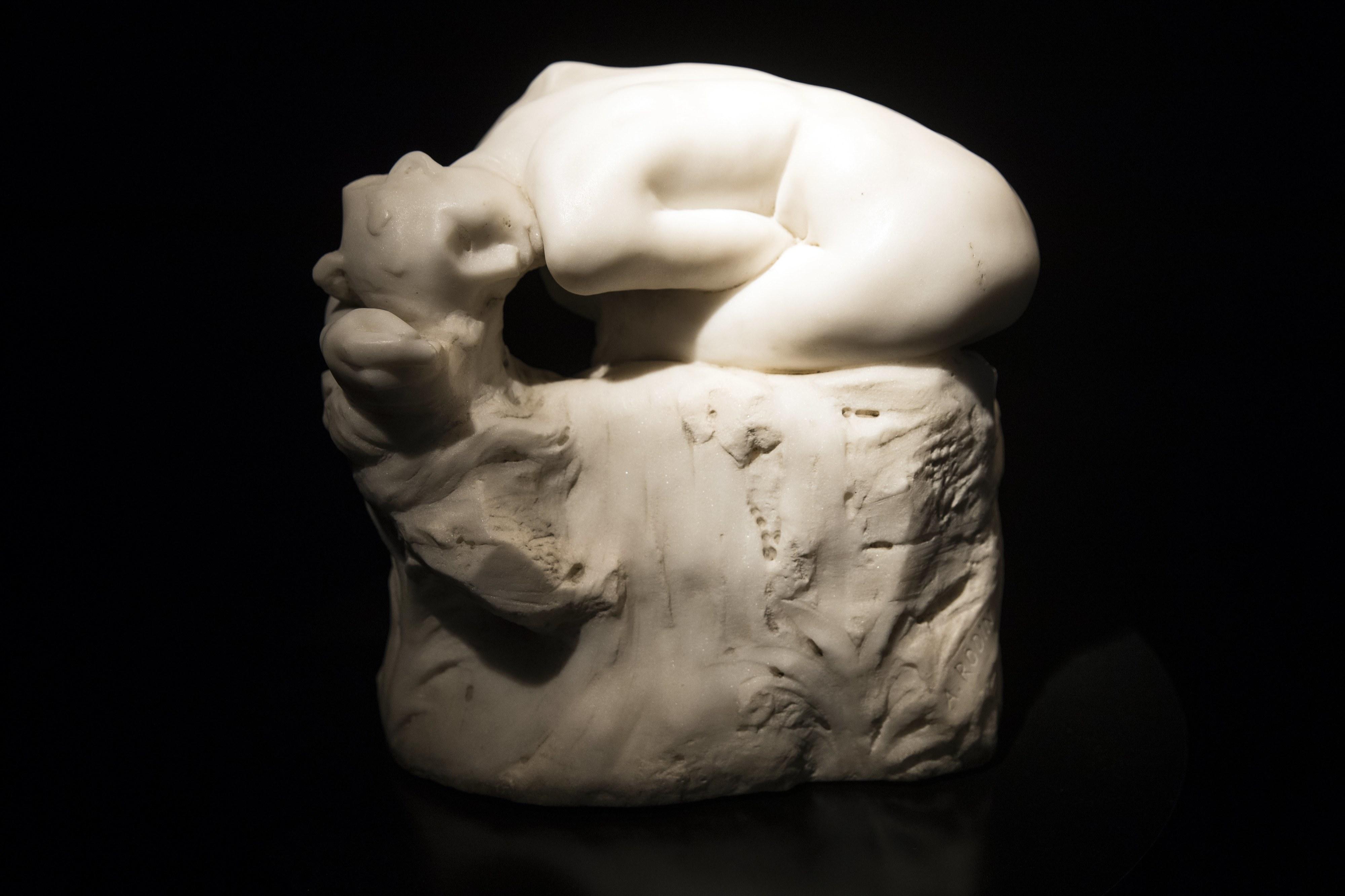 Gulbenkian acolhe escultura do tempo de Rodin e arte e arquitetura entre Lisboa e Bagdade