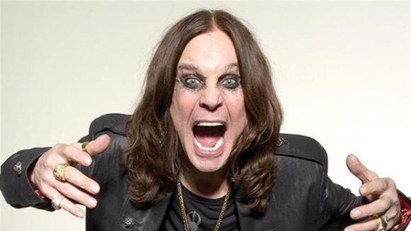 Ozzy Osbourne confessa sofrer  da Doença de Parkinson