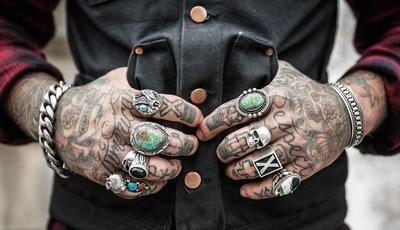 Países onde as tatuagens não são bem-vindas