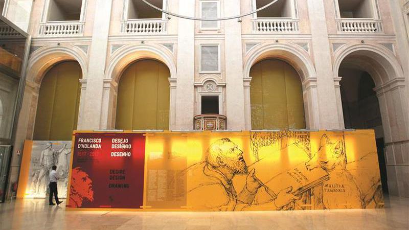 Museu do Dinheiro: Um ano a mostrar (e contar) moedas