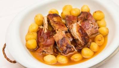 Afinal, onde se come o melhor cabrito em Portugal?