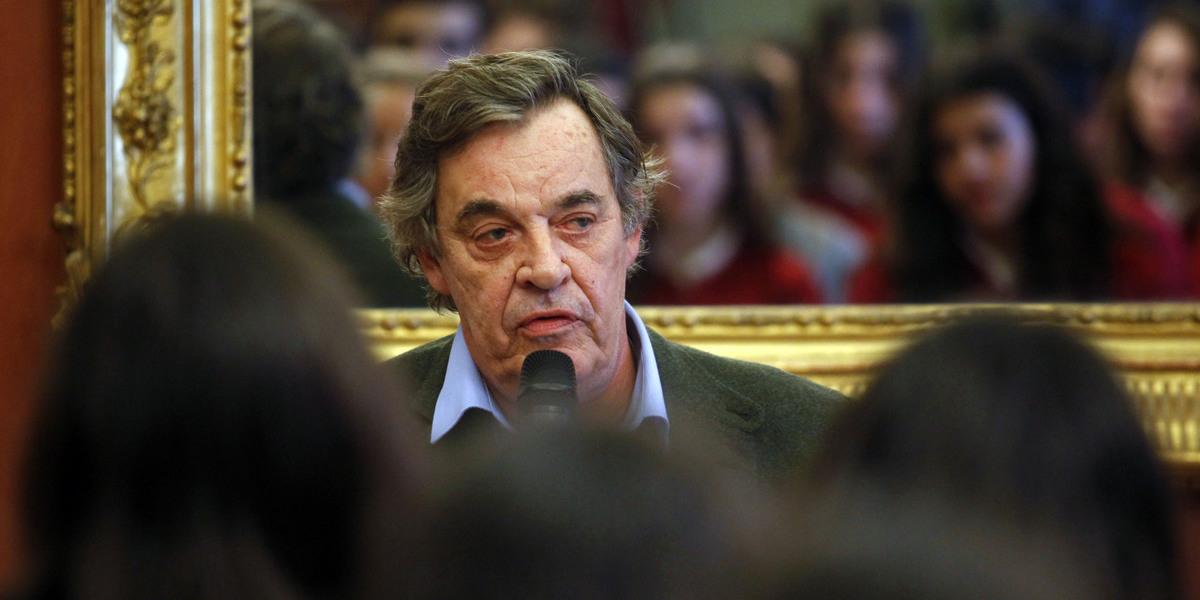 "Miguel Sousa Tavares diz-se ""escritor de leitores"" apesar do ""desprezo"" da crítica"