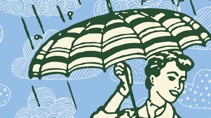 Vem aí a chuva: truques dos hairstylists para o cabelo sobreviver ao mau tempo