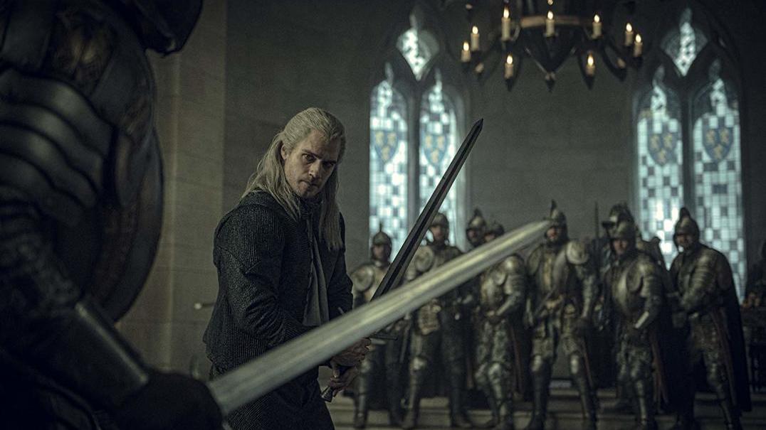 """""""Os piores monstros são aqueles que criamos"""": """"The Witcher"""" estreia esta semana. Veja o trailer"""