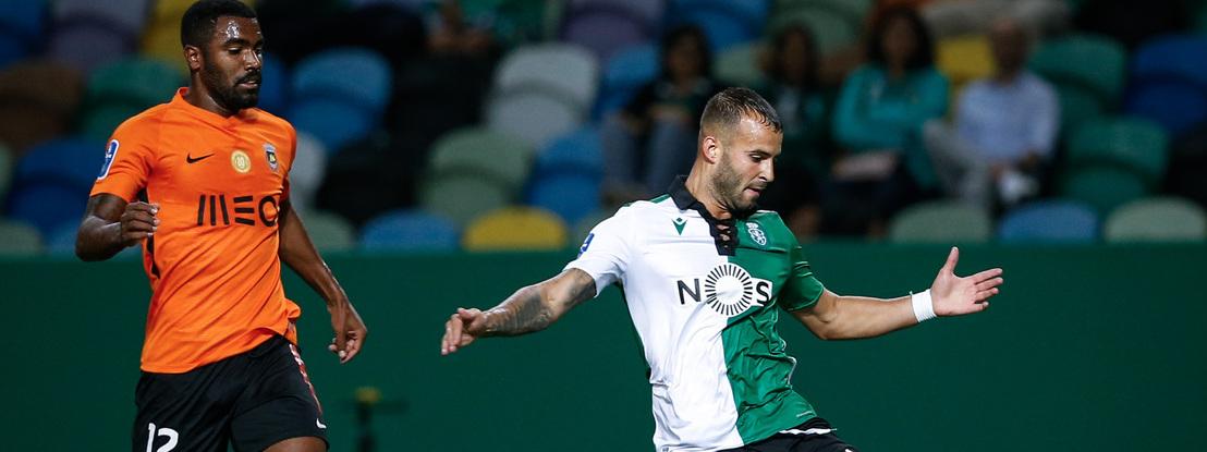 Sporting pagou sete milhões de euros em comissões no último verão. Empréstimo de Jesé custou dois milhões de euros