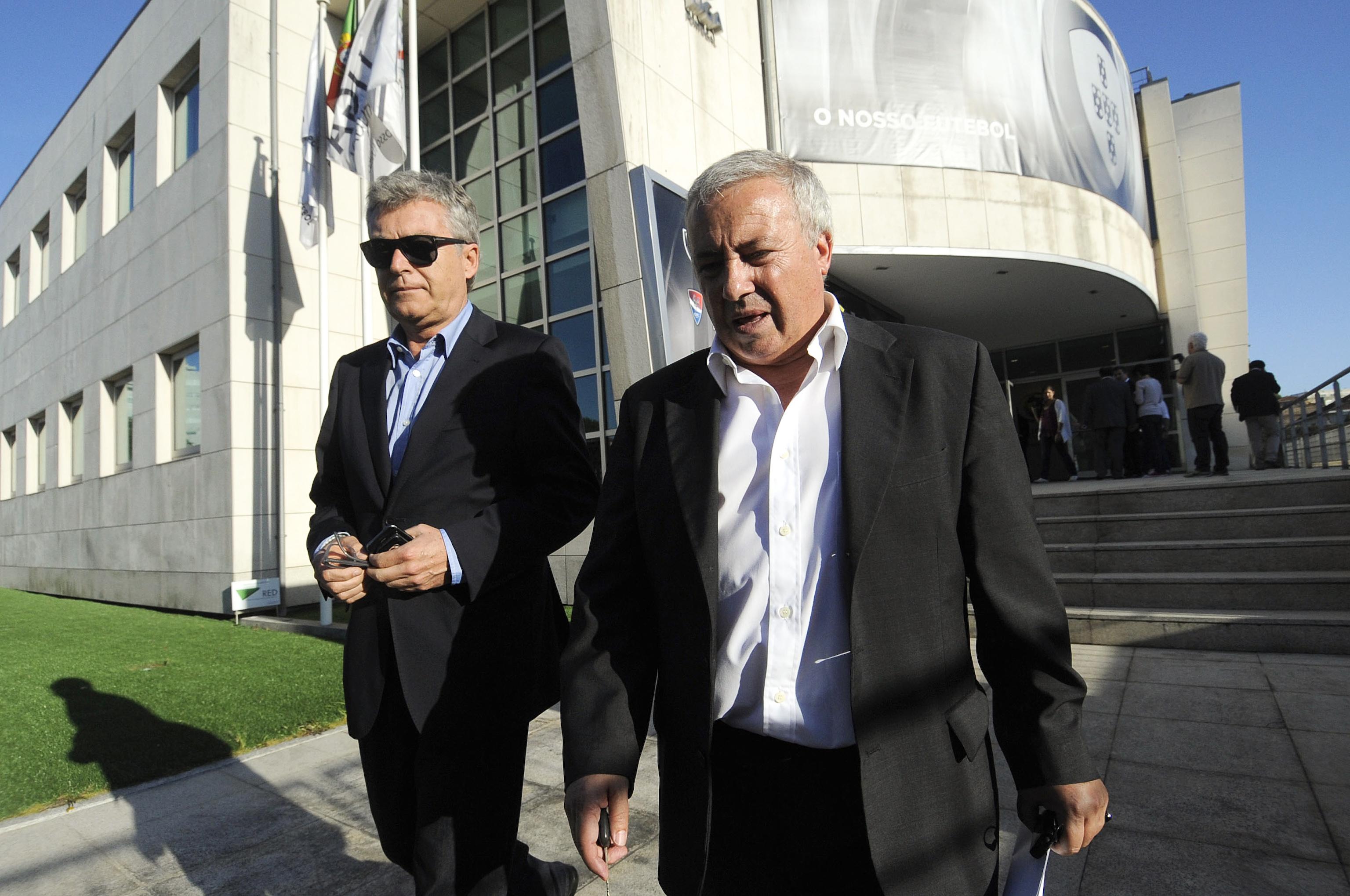 Fernando Rocha reeleito presidente do Portimonense Sporting Clube