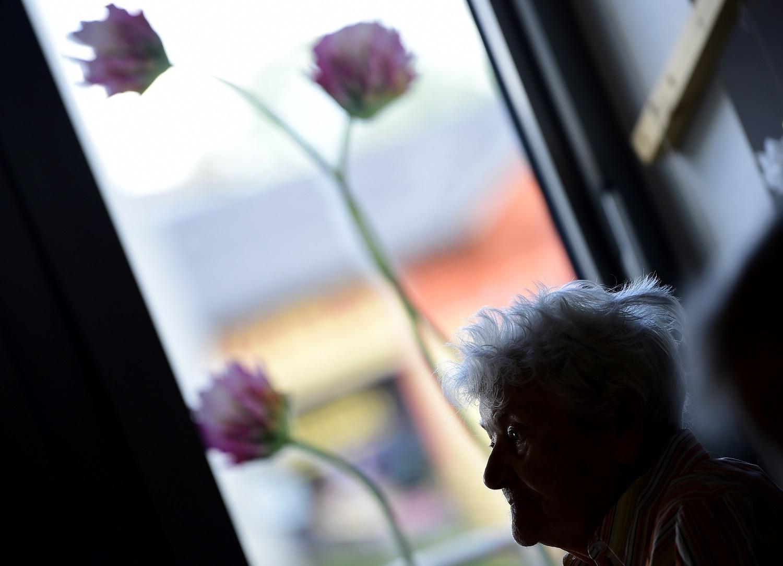 COVID-19: Vinte e um casos positivos em lar de idosos em Loulé