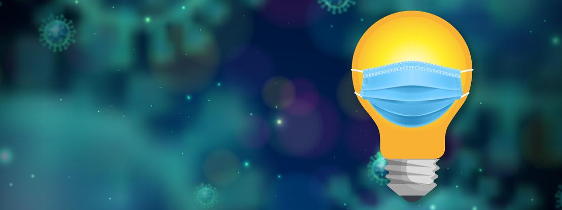 Ecossistema contra-corrente: startups que nasceram da pandemia