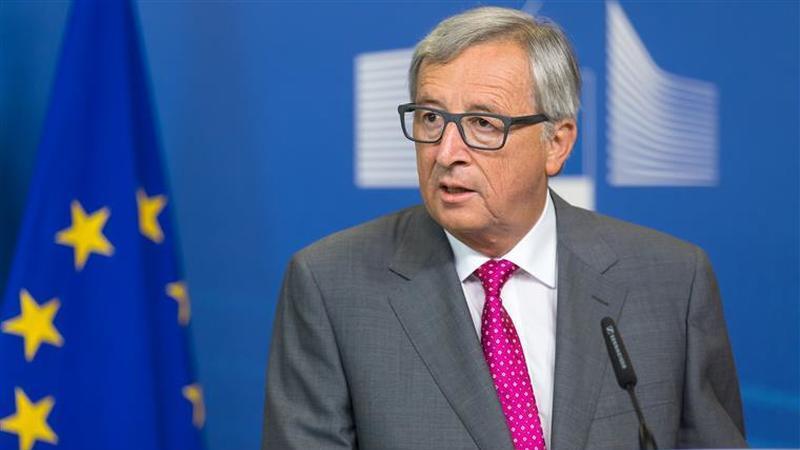 """Juncker elogia Portugal dizendo que foi """"uma das melhores cooperações"""" da sua vida"""