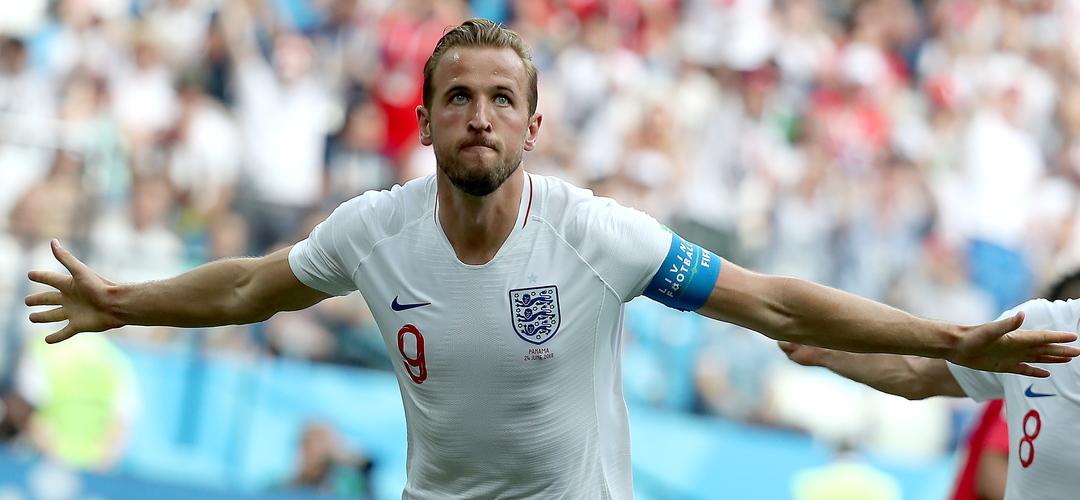 Mundial 2018: Inglaterra goleia Panamá e segue para os oitavos de final