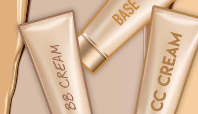 Base, BB Cream e CC Cream: O que escolher (e quais as diferenças)
