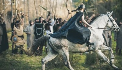 Filme sobre líder lusitano Viriato estreia-se este ano