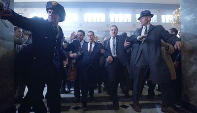 """Mais um prémio para """"O Irlandês"""": críticos de Nova Iorque rendem-se a Scorsese"""