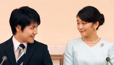 Conhecido verdadeiro motivo de adiamento do casamento da princesa Mako