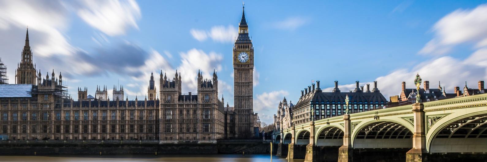 Os locais mais visitados de Londres