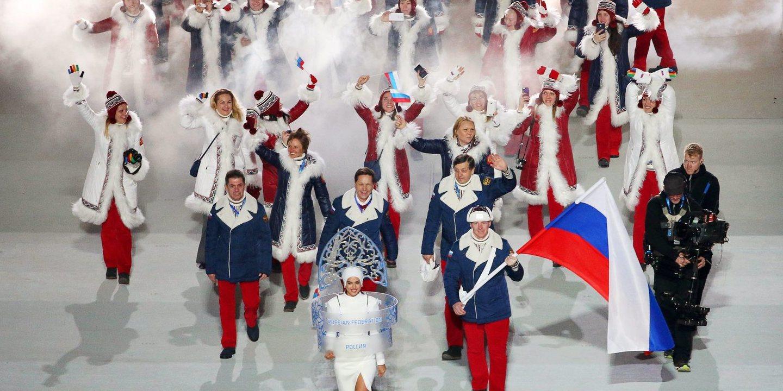 Agência Mundial Antidopagem recomenda à Rússia que aceite conclusões McLaren