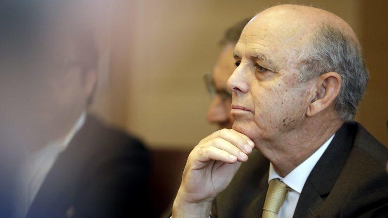 """Tomás Correia """"despede"""" ex-braço-direito da Mutualista Montepio"""