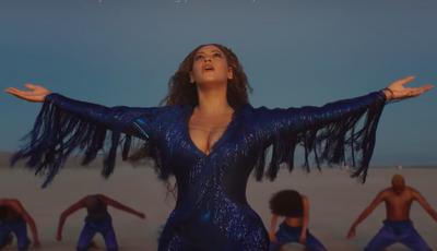 #Spirit: os melhores momentos de Beleza no novo videoclipe de Beyoncé