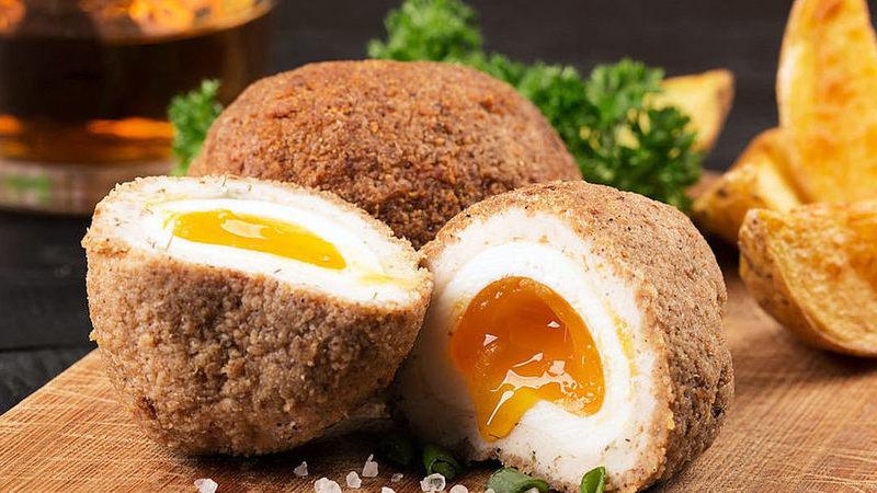 15 comidas britânicas que precisa conhecer