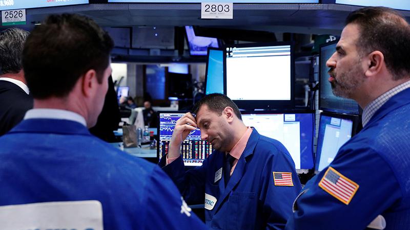 Economia norte-americana mostra sinais de recuperação e anima Wall Street