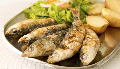 Todos os benefícios nutricionais das sardinhas