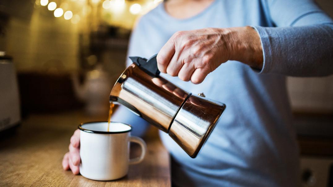 Afinal, qual é o café mais forte - bica ou café de saco?
