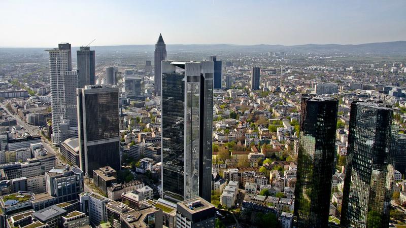 """""""A economia está a arrefecer"""", alerta banco central da Alemanha"""