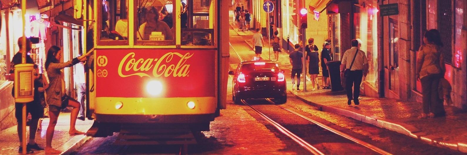 As cidades mais animadas para sair à noite em Portugal