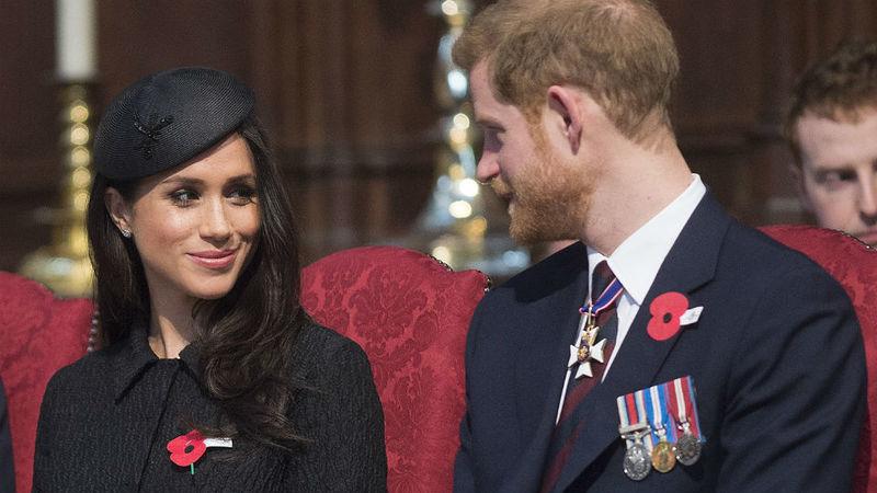 """Canadá vai deixar de pagar segurança de Harry e Meghan """"nas próximas semanas"""""""