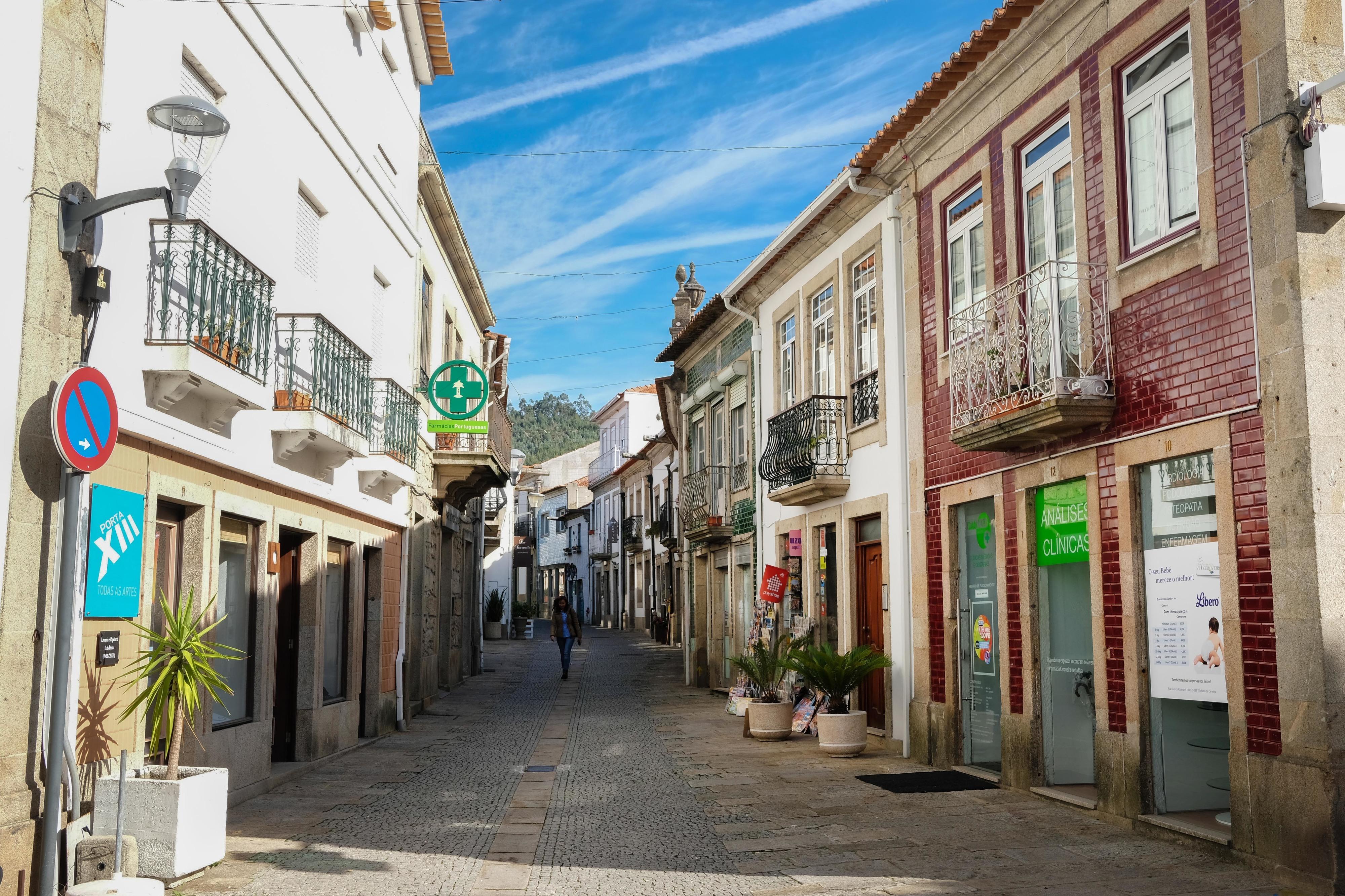 Vila Nova de Cerveira adere à Associação de municípios com centro histórico