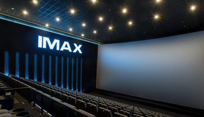 NOS abre mais 11 salas até ao fim do ano, incluindo uma IMAX