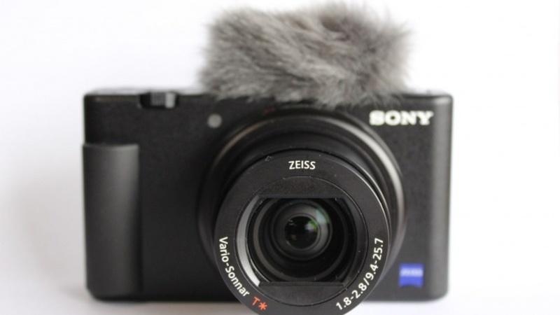 Primeiro contacto Sony ZV-1: A câmara que torna muito fácil ser youtuber