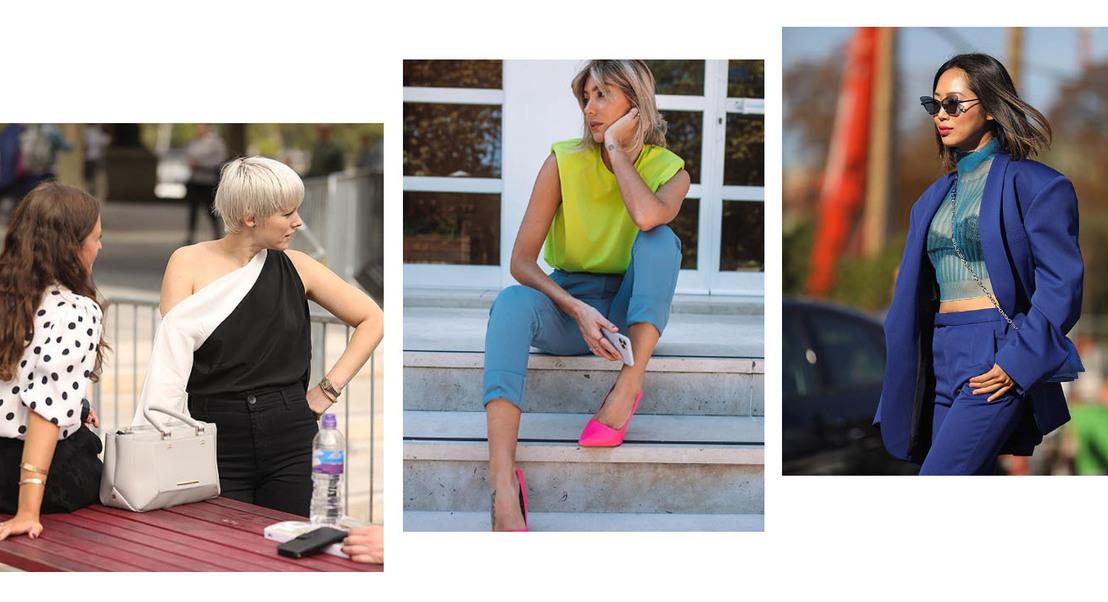 Os básicos que as fashionistas não dispensam