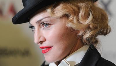 Entre os passeios por Lisboa, Madonna prepara novo disco
