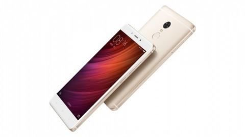 Redmi Note 4: O novo phablet da Xiaomi