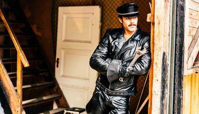 """""""Tom of Finland"""": Filme proibido em 50 países estreia em Portugal em julho"""
