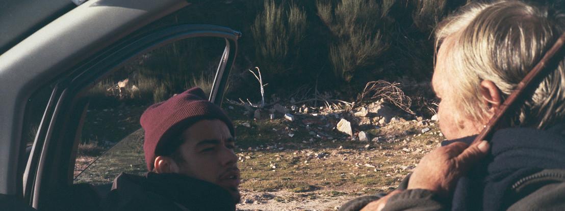 """Cinema é """"uma luta"""" para jovens a começar carreira: realizador de """"Bostofrio"""" tem pensado em sair de Portugal"""