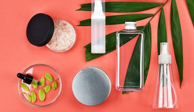 5 formas de reciclar produtos de Beleza para que não tenham de ir para o lixo