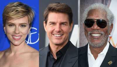 Conheça os atores que mais lucraram em Hollywood