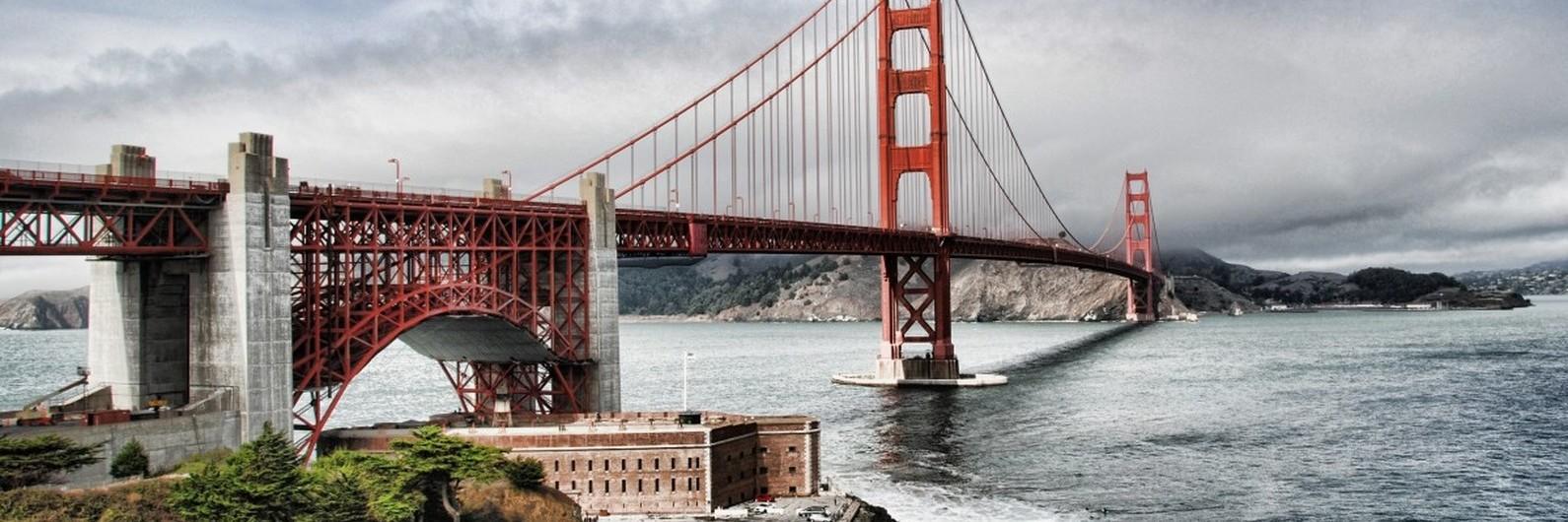 Descubra São Francisco com os amigos