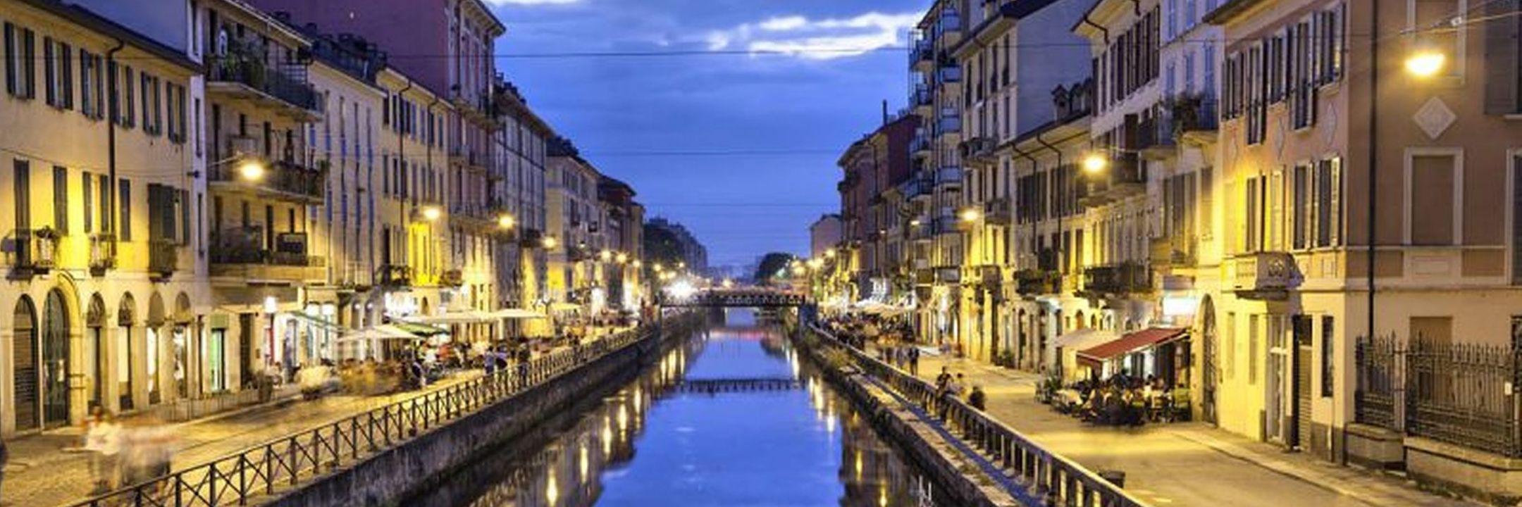 Deixe-se levar pela inebriante atmosfera de Milão