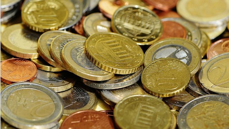 Subida da remuneração base no Estado dá aumentos entre 3,43 e 55,07 euros