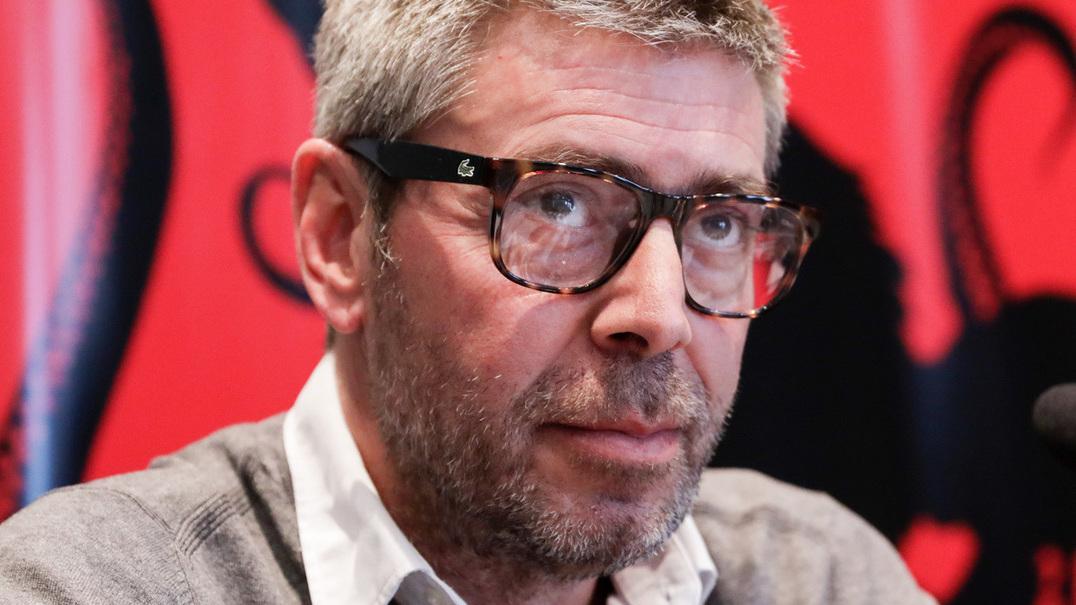 Francisco J. Marques mostra alegados emails onde o Benfica financia advogados a claques ilegais