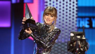 Depois de polémica com agente, Taylor Swift garante que vai voltar a gravar todos os seus álbuns