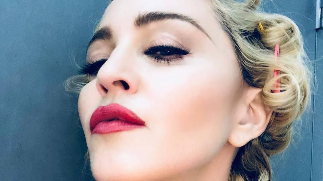 Madonna continua a descobrir músicos na noite de Lisboa