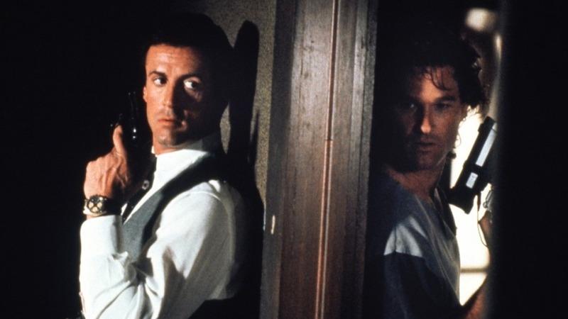 """Lembra-se de """"Tango e Cash""""? Stallone quer fazer a sequela, Kurt Russell nem por isso"""