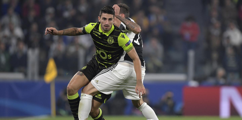 Piccini cobiçado pela Juventus
