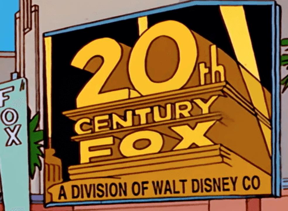 Hollywood transforma-se: Fox confirma que acordo de fusão com Disney está concluído