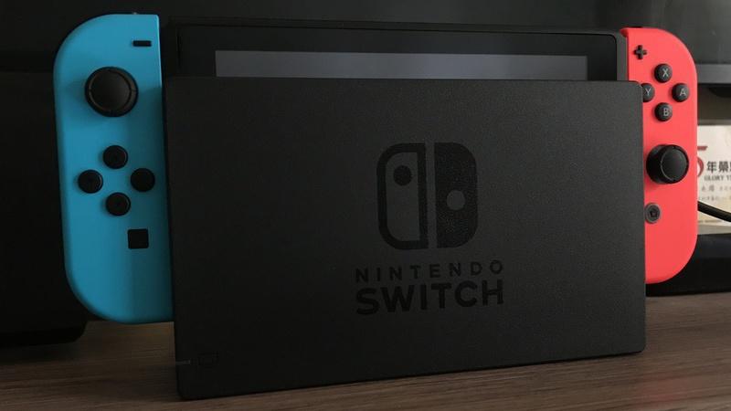 Nintendo Switch supera PlayStation e Xbox no mercado das consolas