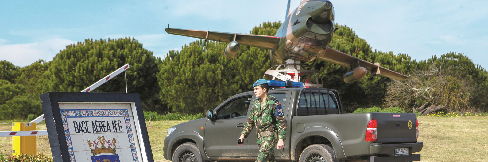 Aeroporto chega ao Montijo muitos milhões depois